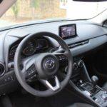 Neu: Mazda CX-3