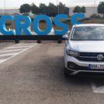 Dynamischer Begleiter in allen Lebenslagen: VW T-Cross