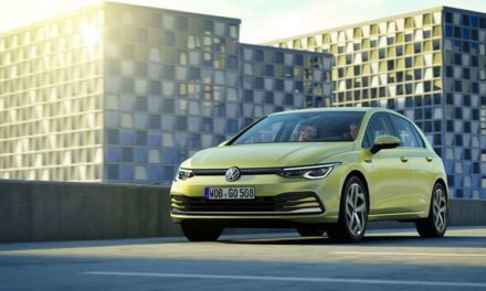 Der New Golf 8